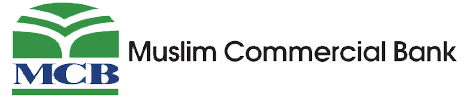 MCB Bank Limited ( Muslim commercial Bank)